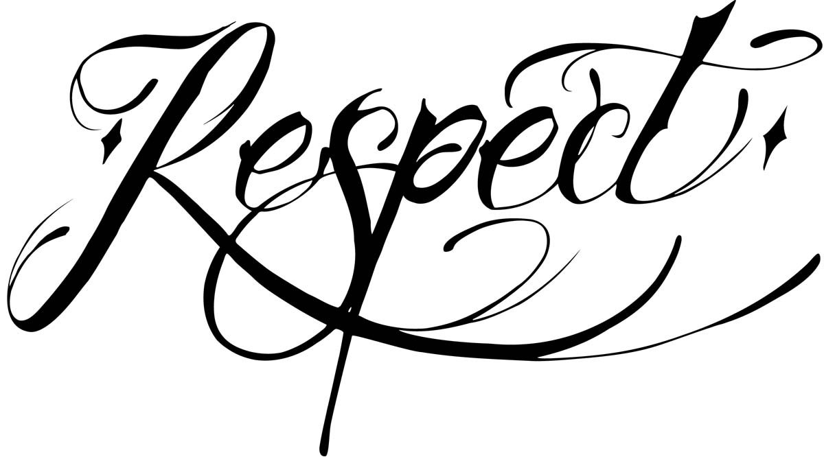 respect-tattoo